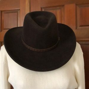 Stetson Crushable Western Hat
